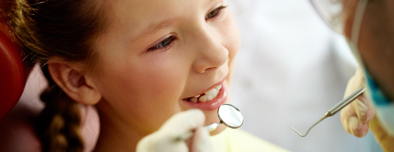 Kindvriendelijke behandeling bij angst voor de tandarts